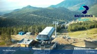 Archived image Webcam Ski Resort Bachledova 02:00