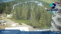 Archived image Webcam Ski Resort Bachledova 06:00