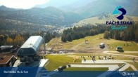 Archived image Webcam Ski Resort Bachledova 08:00
