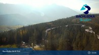 Archived image Webcam Ski Resort Bachledova 10:00