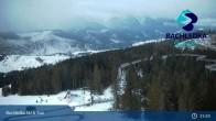 Archived image Webcam Ski Resort Bachledova 22:00