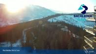 Archiv Foto Webcam Skigebiet Bachledova 22:00