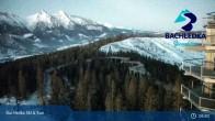 Archiv Foto Webcam Skigebiet Bachledova 02:00