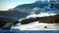 Archiv Foto Webcam Skigebiet Bachledova 04:00