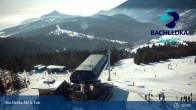 Archiv Foto Webcam Skigebiet Bachledova 06:00