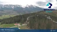 Archiv Foto Webcam Skigebiet Bachledova 08:00