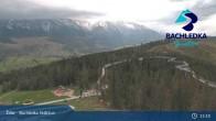 Archiv Foto Webcam Skigebiet Bachledova 10:00