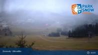 Archived image Webcam Donovaly - Nová hol'a 21:00