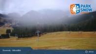 Archived image Webcam Donovaly - Nová hol'a 03:00