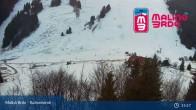 Archiv Foto Webcam Malinô Brdo 15:00