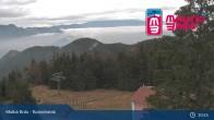 Archiv Foto Webcam Malinô Brdo 06:00