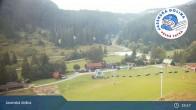 Archiv Foto Webcam Jasenská dolina 19:00