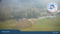 Archiv Foto Webcam Jasenská dolina 03:00
