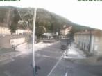 Archiv Foto Webcam Dorfzentrum Rocca di Cambio 00:00