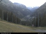 Archived image Webcam Ski resort Gressoney-Saint-Jean 00:00