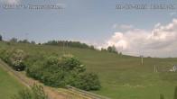Archiv Foto Webcam Skilift Donnstetten 11:00