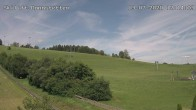 Archiv Foto Webcam Skilift Donnstetten 06:00