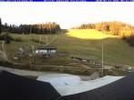 Archiv Foto Webcam Dach vom WSV-Vereinsheim 'Skihaus Schalkental' an der Schwäbischen Alb 00:00