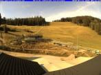 Archiv Foto Webcam Dach vom WSV-Vereinsheim 'Skihaus Schalkental' an der Schwäbischen Alb 02:00