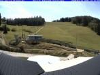 Archiv Foto Webcam Dach vom WSV-Vereinsheim 'Skihaus Schalkental' an der Schwäbischen Alb 06:00