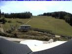 Archiv Foto Webcam Dach vom WSV-Vereinsheim 'Skihaus Schalkental' an der Schwäbischen Alb 08:00