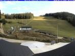 Archiv Foto Webcam Dach vom WSV-Vereinsheim 'Skihaus Schalkental' an der Schwäbischen Alb 12:00