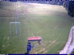 Archived image Webcam Bad Wiessee Sonnenbichl Lift and slope 04:00