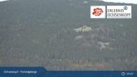 Archiv Foto Webcam Ochsenkopf: Sendeturm des BR 03:00