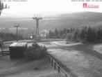 Archiv Foto Webcam Blick vom Fichtelberg 06:00