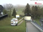 Archiv Foto Webcam Talstation Schwebebahn 02:00