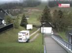 Archiv Foto Webcam Talstation Schwebebahn 04:00