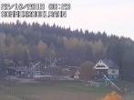 Archiv Foto Webcam Altenberg im Erzgebirge: Skihang 02:00