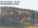 Archiv Foto Webcam Altenberg im Erzgebirge: Skihang 04:00