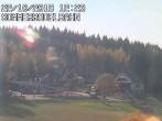 Archiv Foto Webcam Altenberg im Erzgebirge: Skihang 06:00
