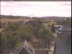 Archiv Foto Webcam Hotel Lugsteinhof (Ortsteil Zinnwald) 06:00