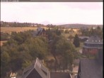 Archiv Foto Webcam Hotel Lugsteinhof (Ortsteil Zinnwald) 08:00