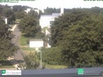 Archived image Webcam Campus Clausthal 04:00