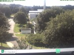 Archived image Webcam Campus Clausthal 10:00