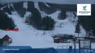 Archiv Foto Webcam Windham - Base Lodge 23:00