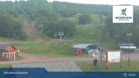 Archiv Foto Webcam Windham - Base Lodge 19:00