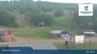 Archiv Foto Webcam Windham - Base Lodge 21:00