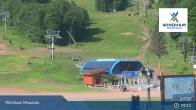 Archiv Foto Webcam Windham - Base Lodge 03:00