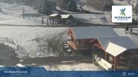 Archiv Foto Webcam Windham - Base Lodge 05:00