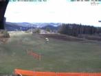 Archiv Foto Webcam Willingen: Ettelsberg Bergstation 08:00