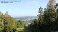 Archiv Foto Webcam Schmallenberg Höhenlift 02:00