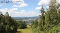 Archiv Foto Webcam Schmallenberg Höhenlift 08:00