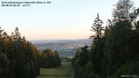 Archiv Foto Webcam Schmallenberg Höhenlift 00:00