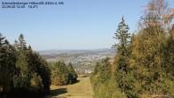 Archived image Webcam Schmallenberg ski lift and slope 06:00