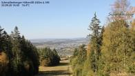 Archived image Webcam Schmallenberg ski lift and slope 08:00