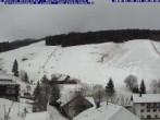 """Archived image Webcam Guest house """"Glöcklehof"""" 04:00"""
